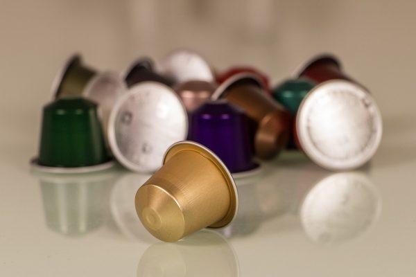 Quelques id es de cadeaux faire pour les passionn s de - Que faire avec des capsules de cafe ...