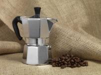 La Cafetière Italienne : le bon goût du café à l'ancienne