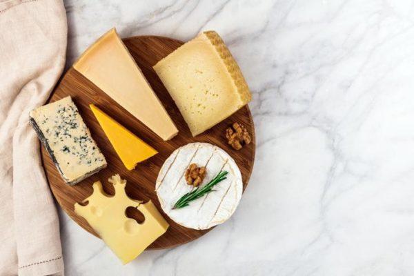 fromages fermiers, artisanaux et laitiers