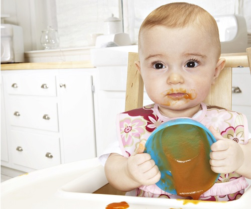 bebe alimentation chaise haute