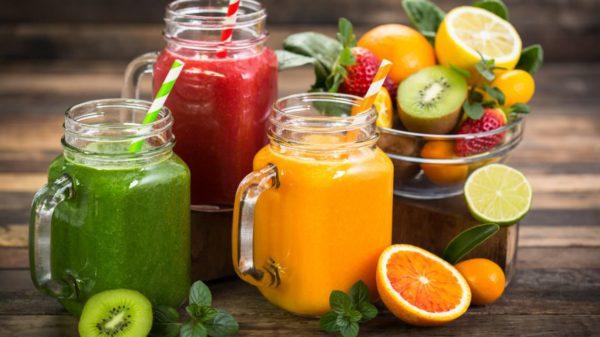 réaliser de délicieux smoothies maison