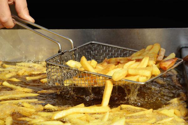 friteuse