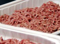 La viande hachée de qualité