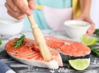 cuisiner-saumon